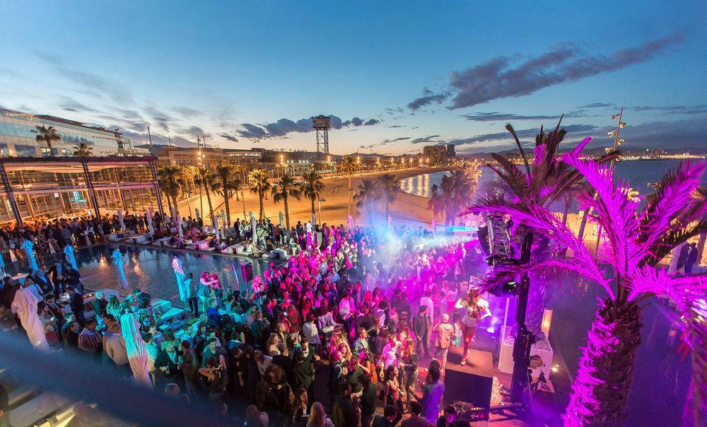 Hire DJs Barcelona