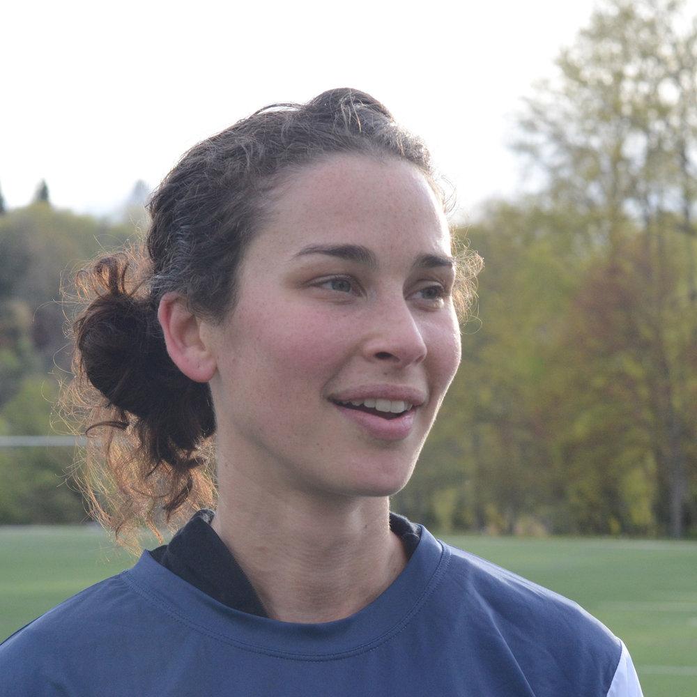 #26 Emily Zukowski