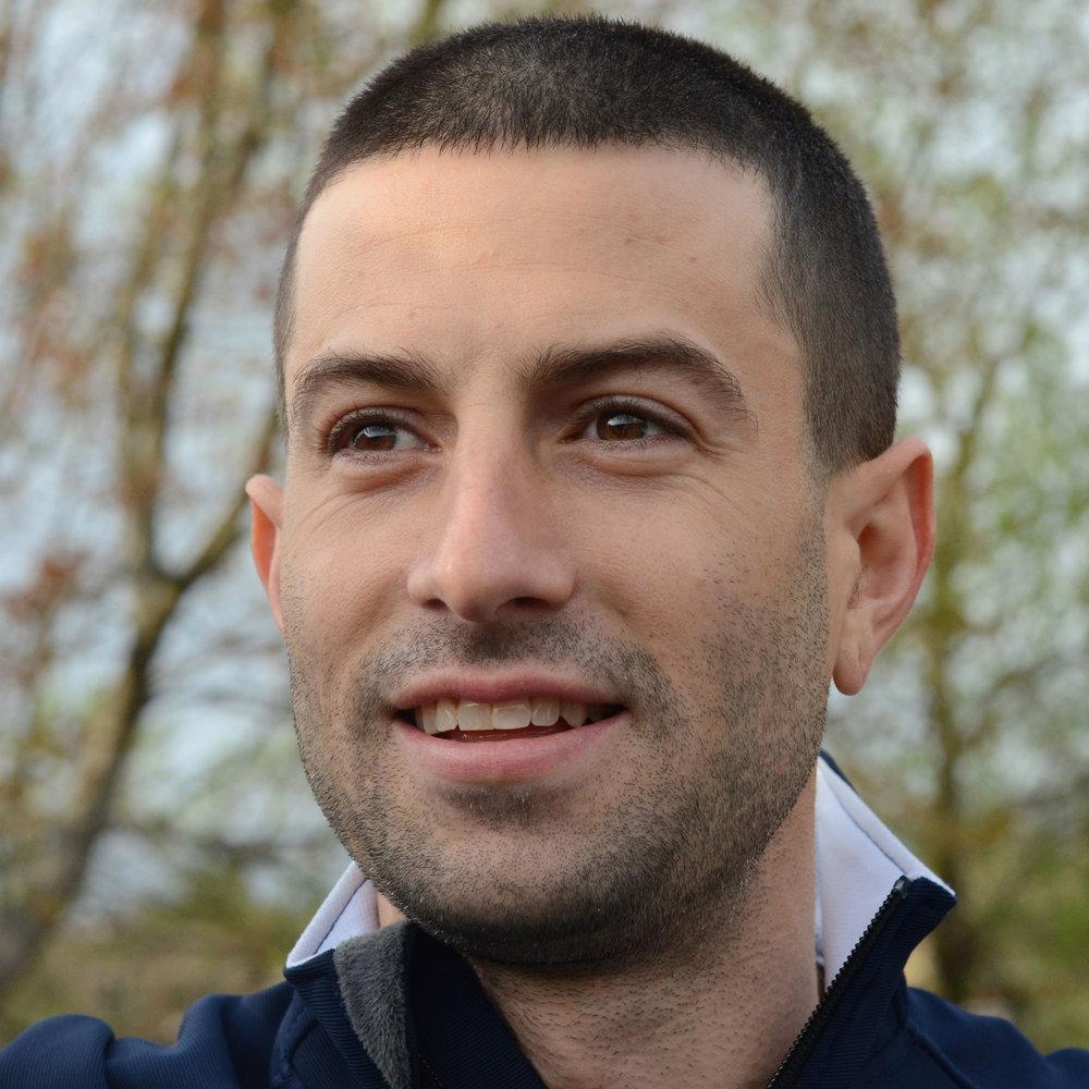 #45 Ryan Segal