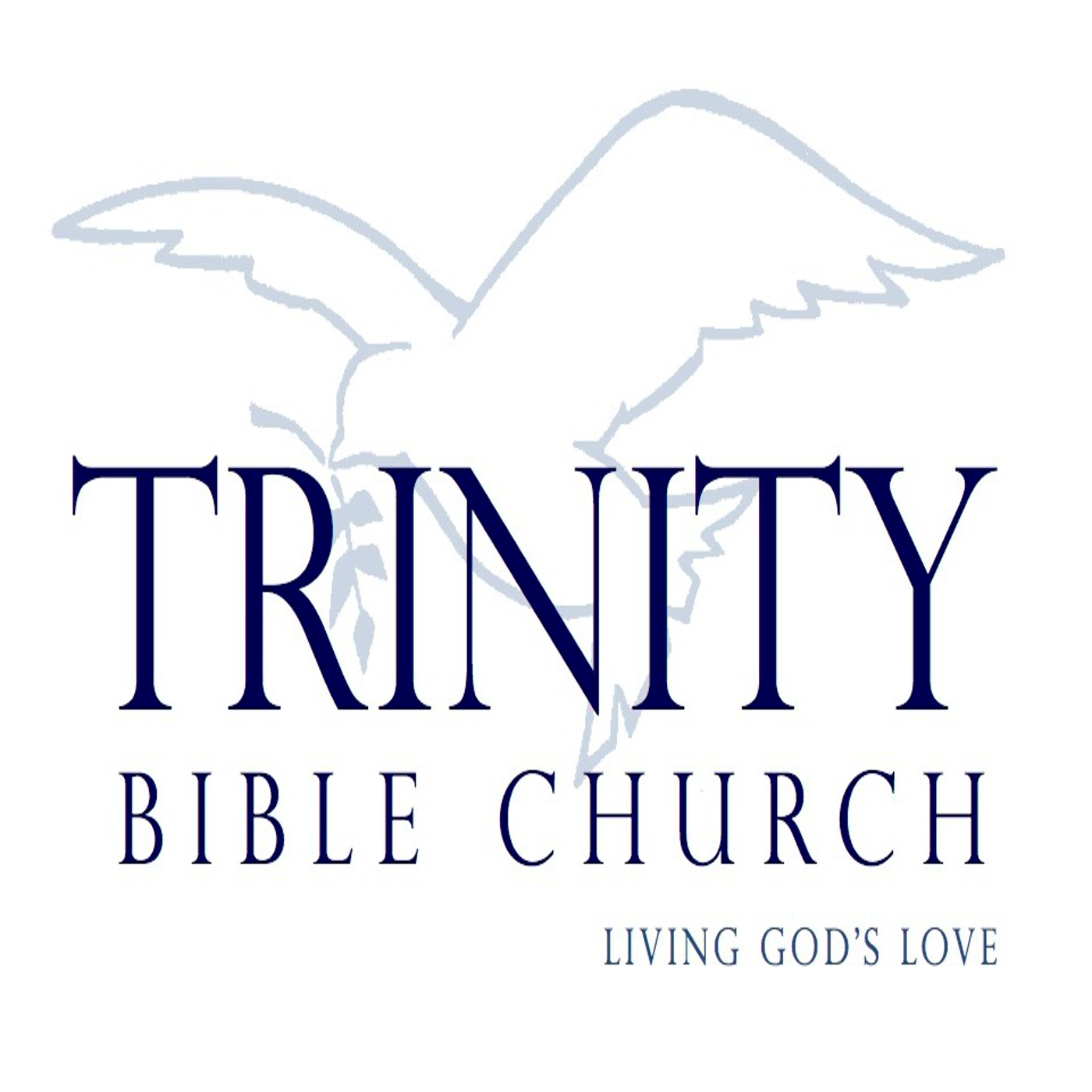 Audio Messages - Trinity Bible Church