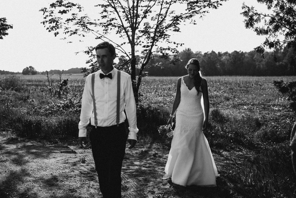 SARAH & JOSIAH  05/28/16 - PETERBOROUGH, ON