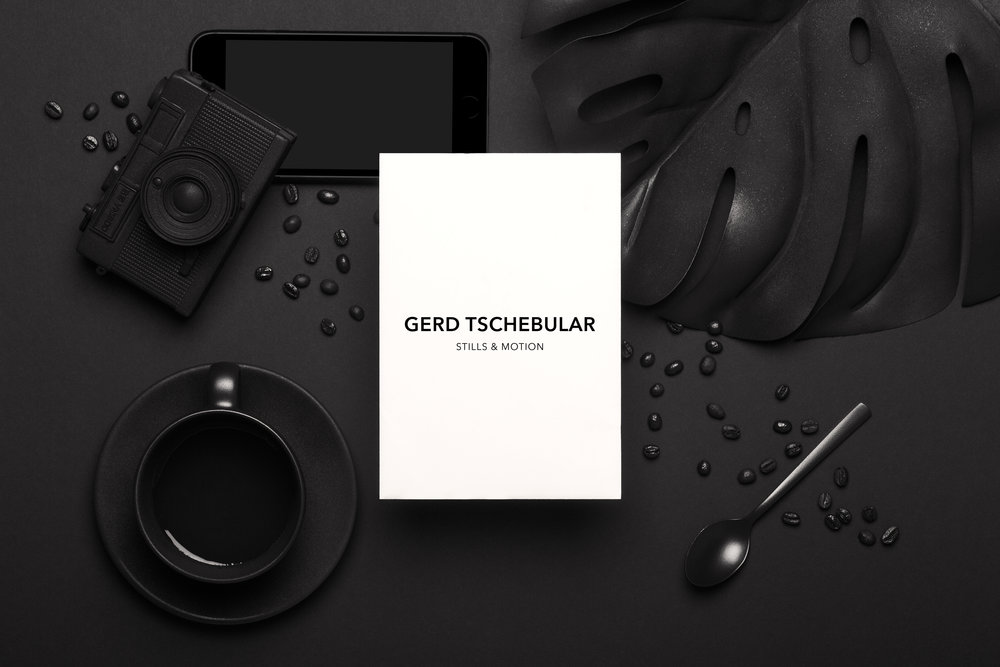 Gerd Tschebular - Stills & Motion