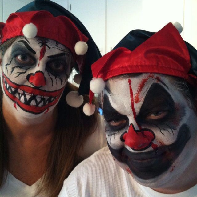 Creep Clowns Oct 2012.jpg