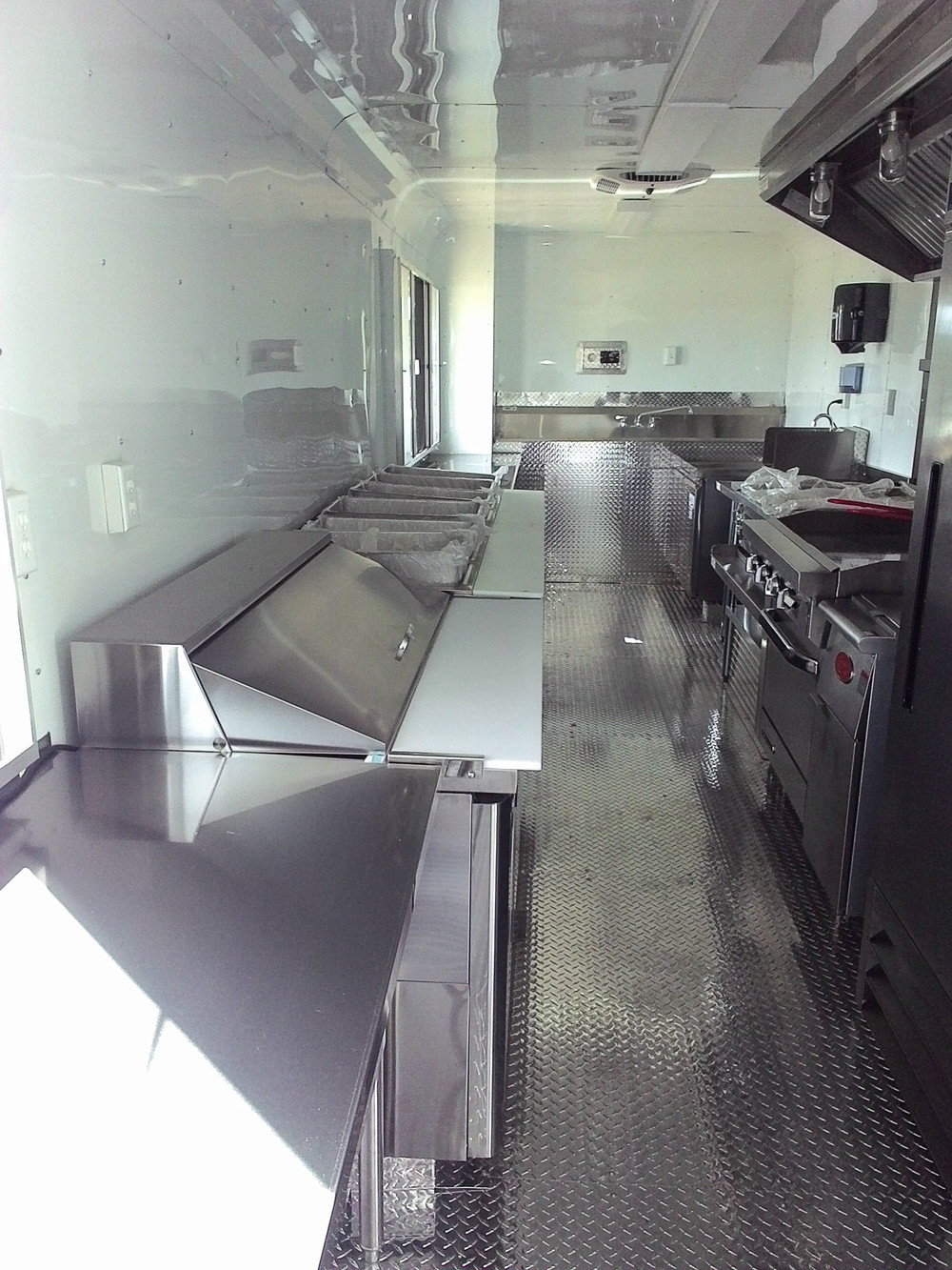 TEXAS CONCESSION TRAILERS