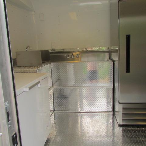 custom built texas concession trailers