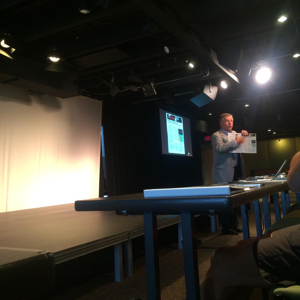 Tim Wackel, The Sales Expert