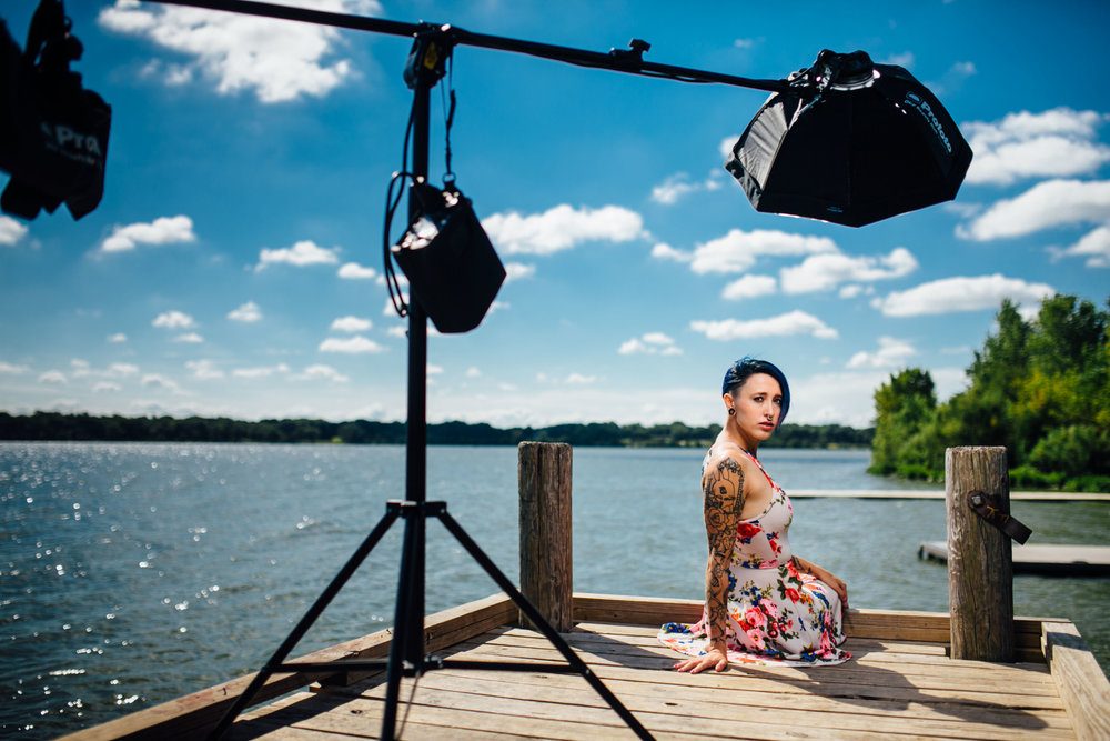 Profoto and high speed sync 94