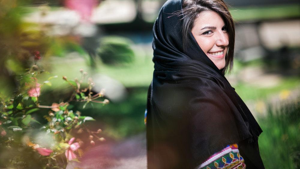 Mahsa, Iran