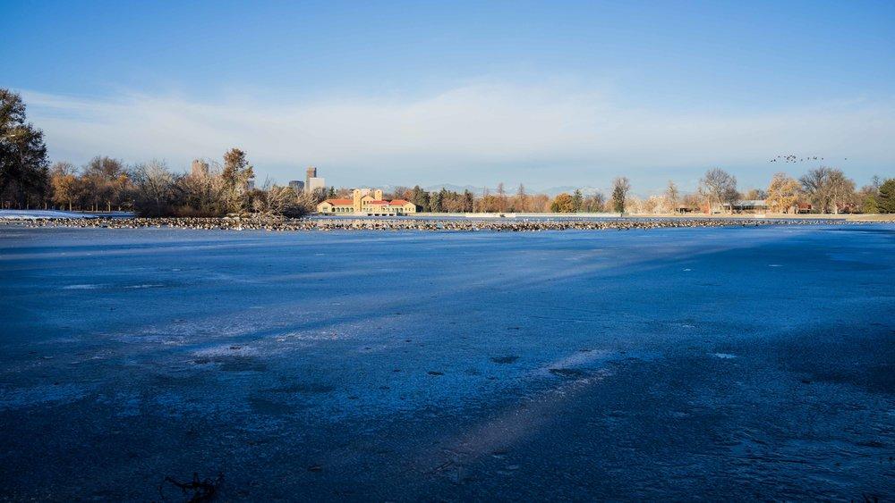Ferris Lake