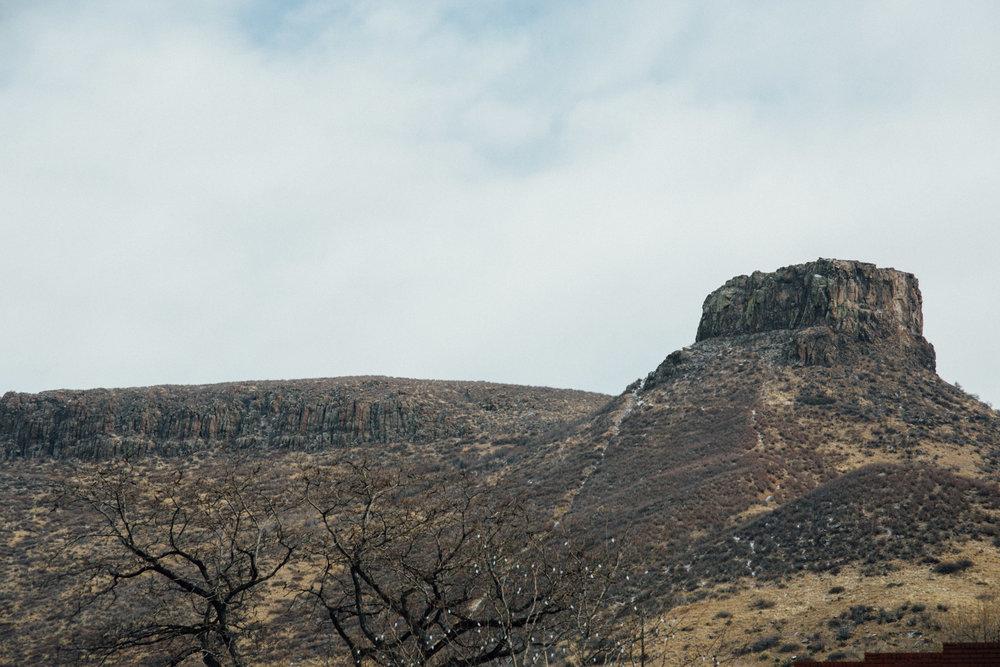 South Table Mountain Park