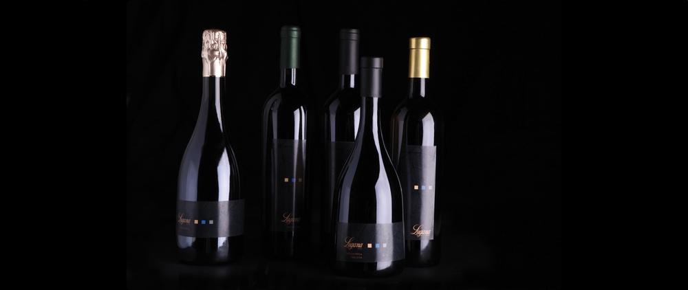 Lugana DOC   Ein eleganter Weißwein