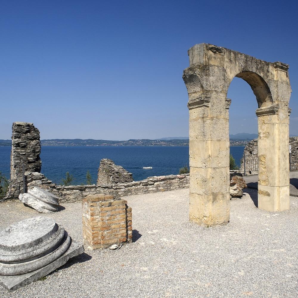 Catullus's villa