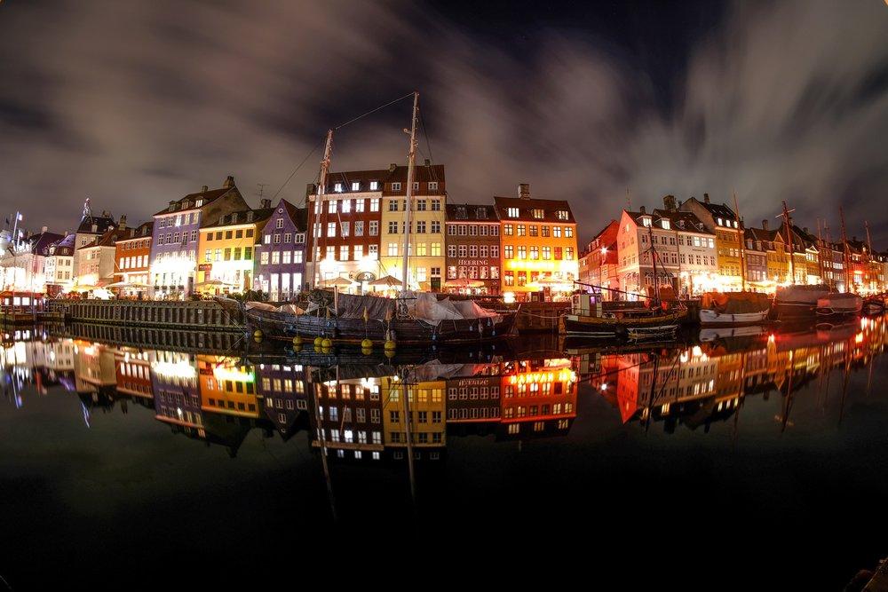 Copenhagen, foto di  Keith Bremner su  Unsplash