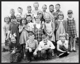 vcs class of 1957