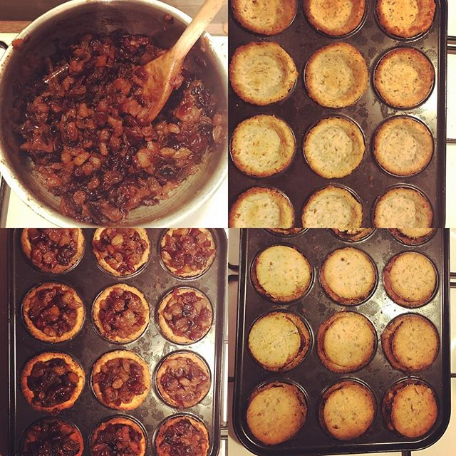 Low GI mince pies for Christmas 🎄 #lowgi #pcos #pcostips