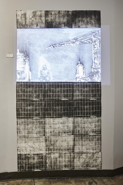 Madeleine Boucher, Deux ou Trois Choses (Redux), 2009 - 2015