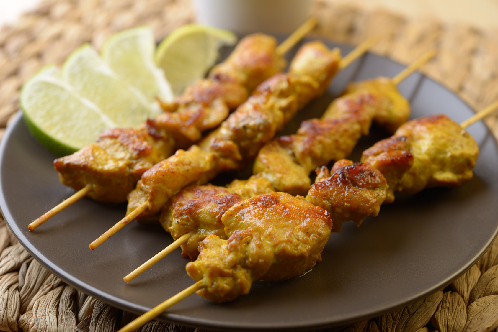 Thai food essay