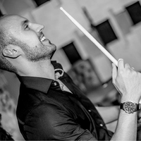 Daniel Eifert - Drums