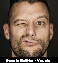 Dennis Geißler - Vocals