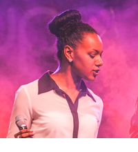 Charlotte Pierre - Vocals