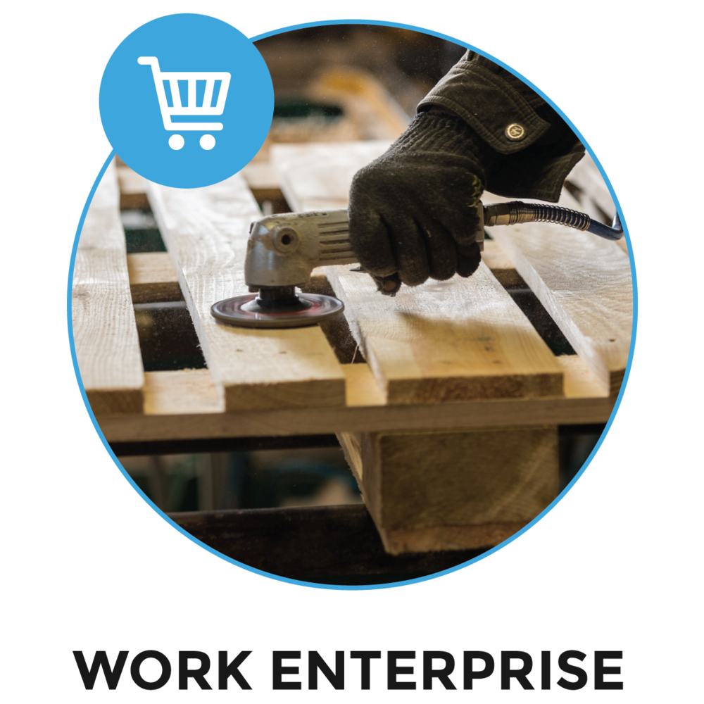 Work Enterprise