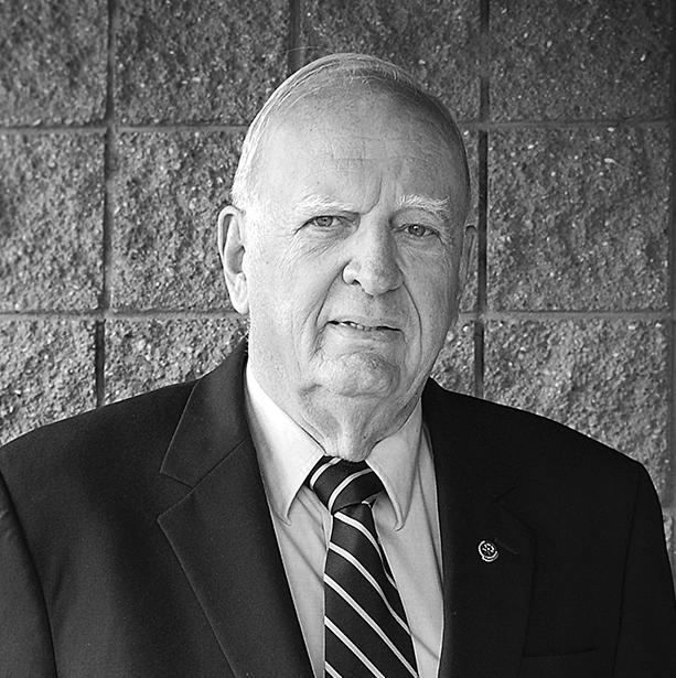 Jerry TrecekDirector Emeritus - (309) 676-6416jtrecek@peoriarescue.org