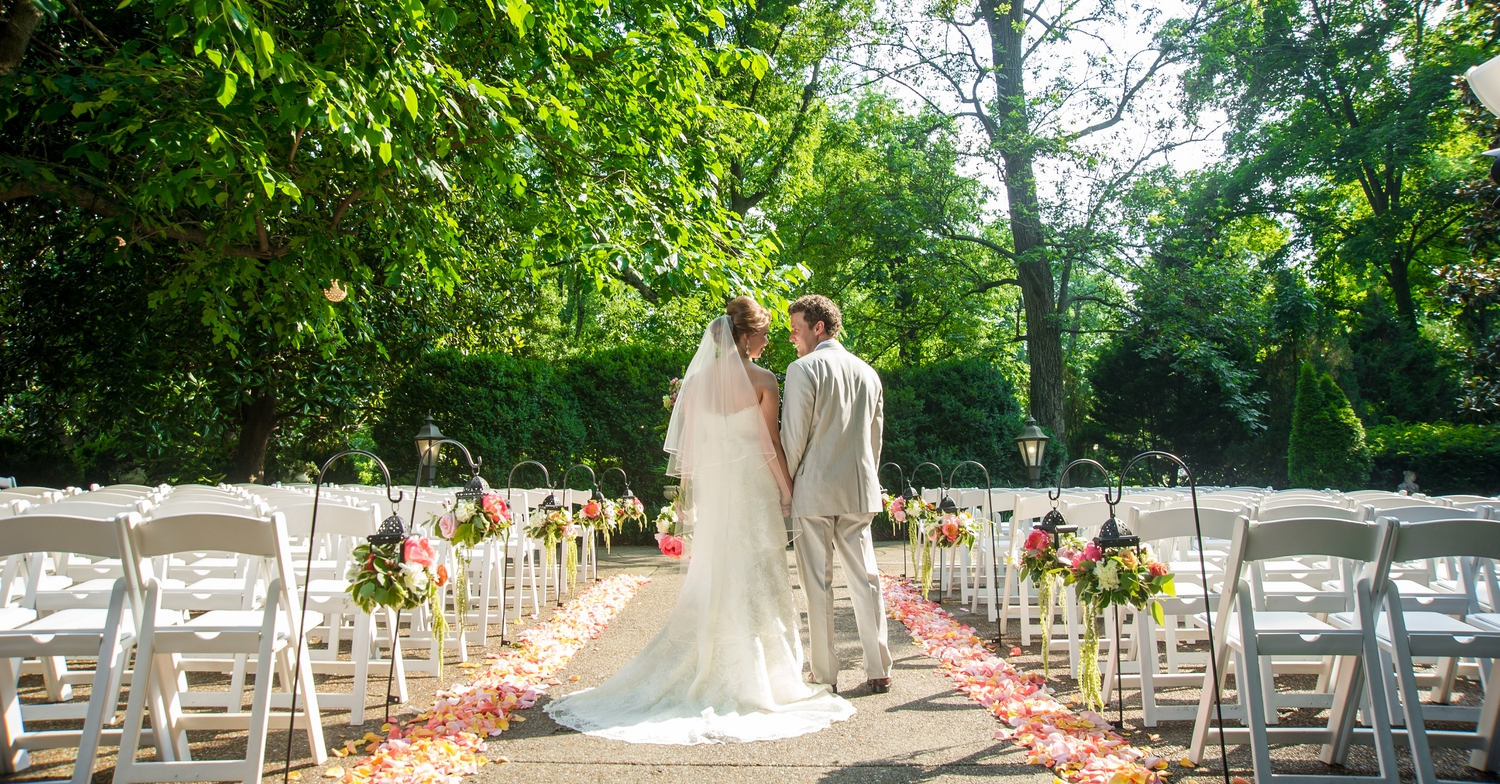 Riverwood Mansion Weddings