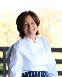 CHEF DEBBIE SUTTON