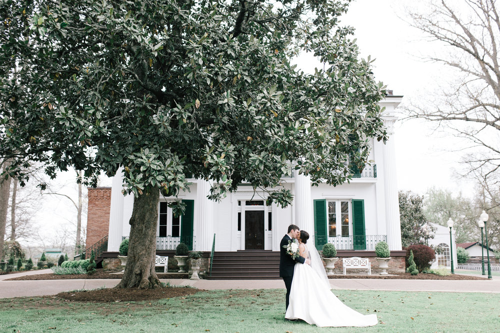 Nashville Wedding And Event Venue Historic Riverwood Mansion