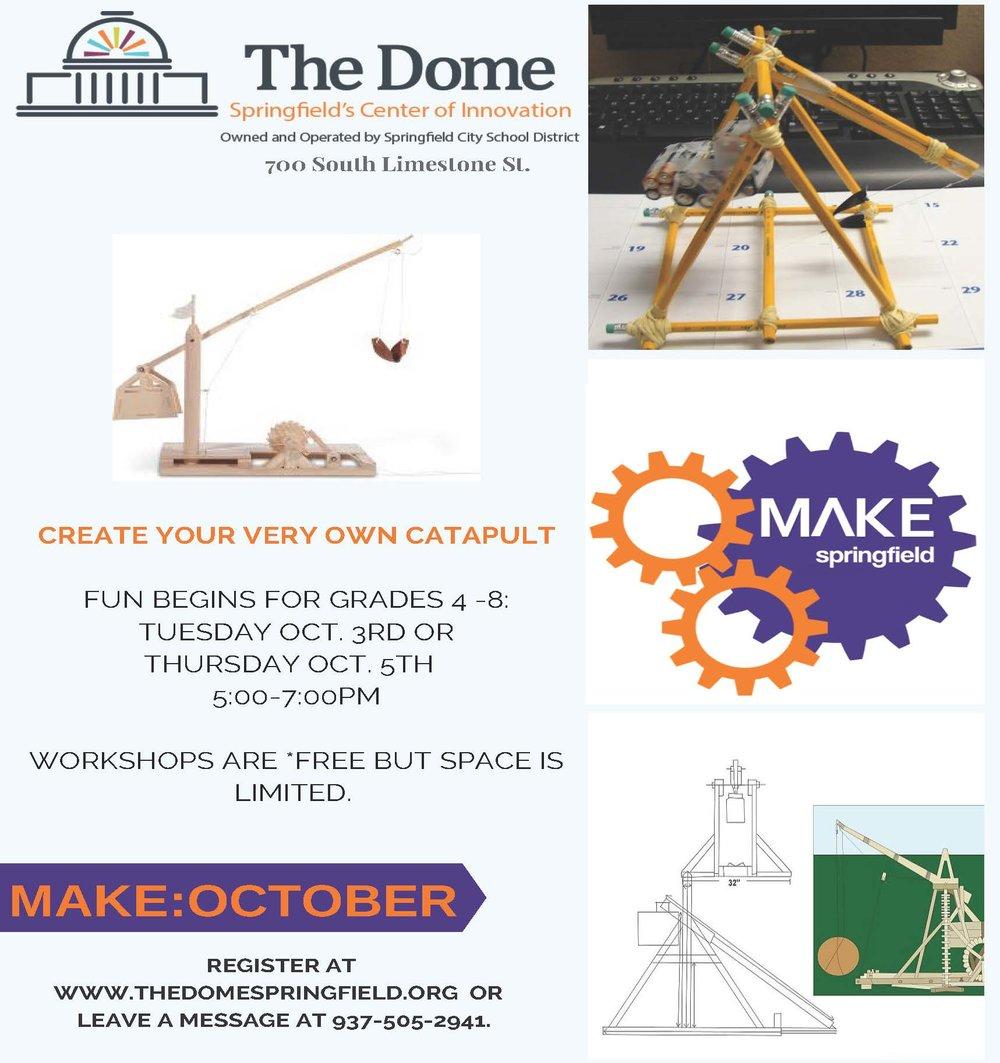 Make-October