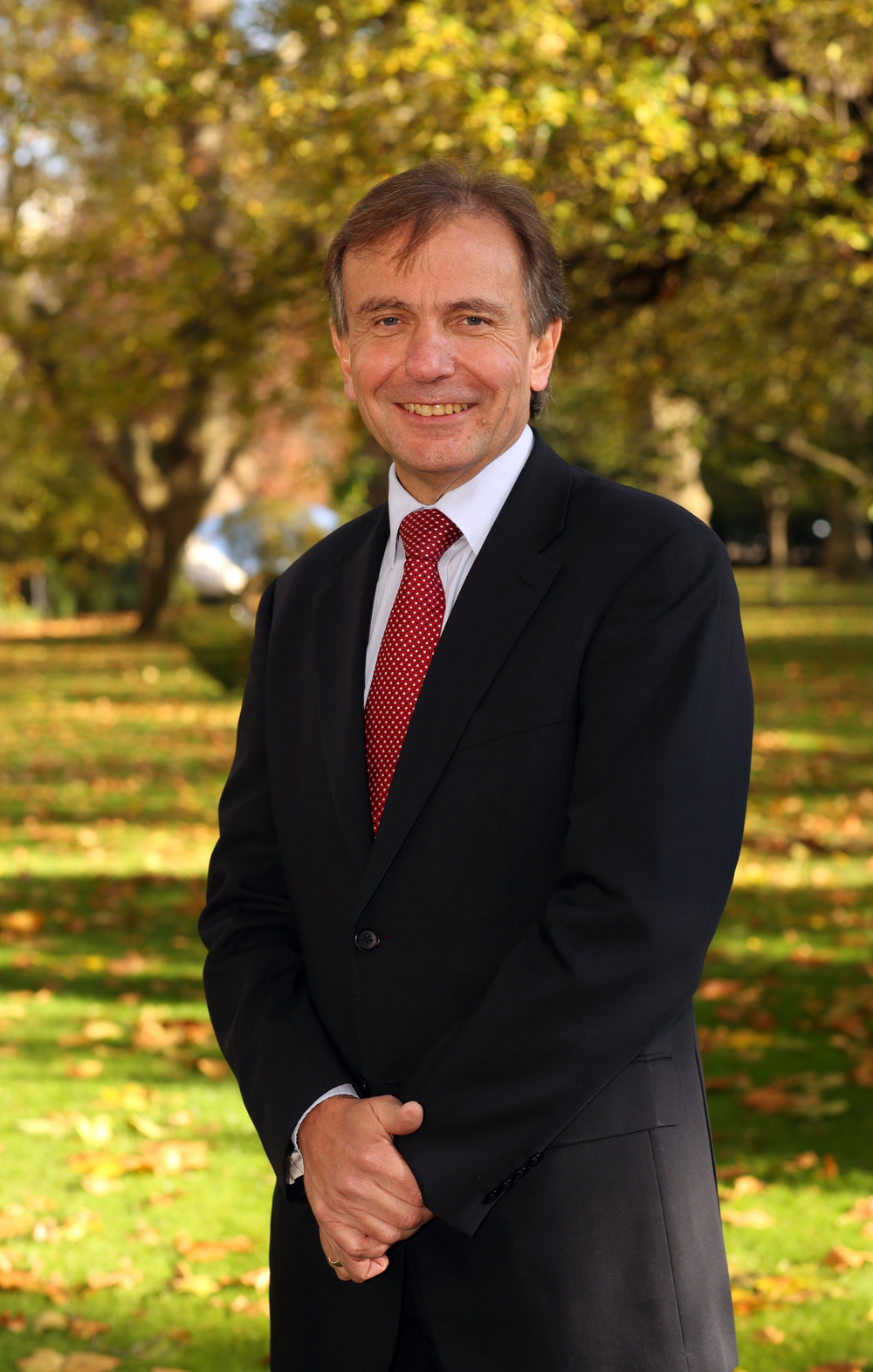 NIGEL HUGHES Is a Chartered Building Surveyor who joined Grosvenor in 1985 since when he has held a number of senior roles, principally focused on the London Estate. In his current role as The Estate Surveyor, Nigel's principal remit is to ensure that Mayfair and Belgravia continue to thrive as sustainable urban villages in the 21st Century. Nigel is a Trustee of the Grosvenor Pension Scheme, a Director of the Better Buildings Partnership and Vice-Chair of the Victoria Business Improvement District. He lives in Kingston Upon Thames and is married with one son.