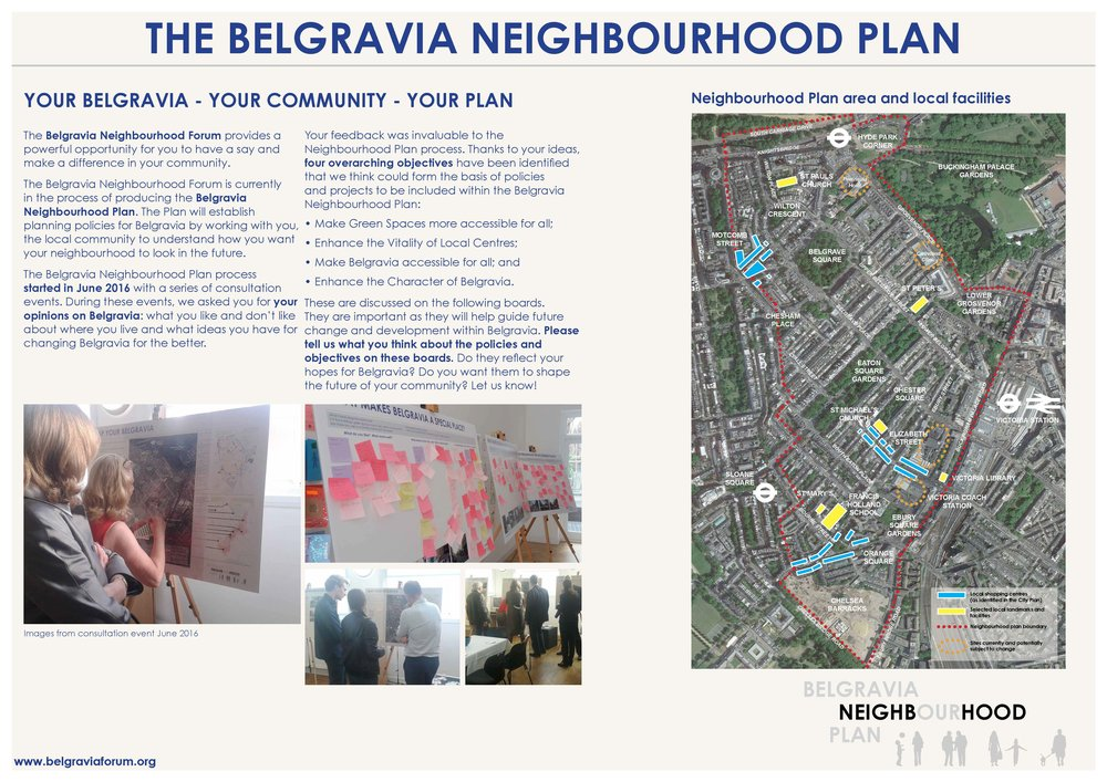 Neighbourhood Plan #1