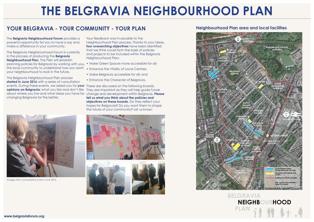 Neighbourhood Plan #1