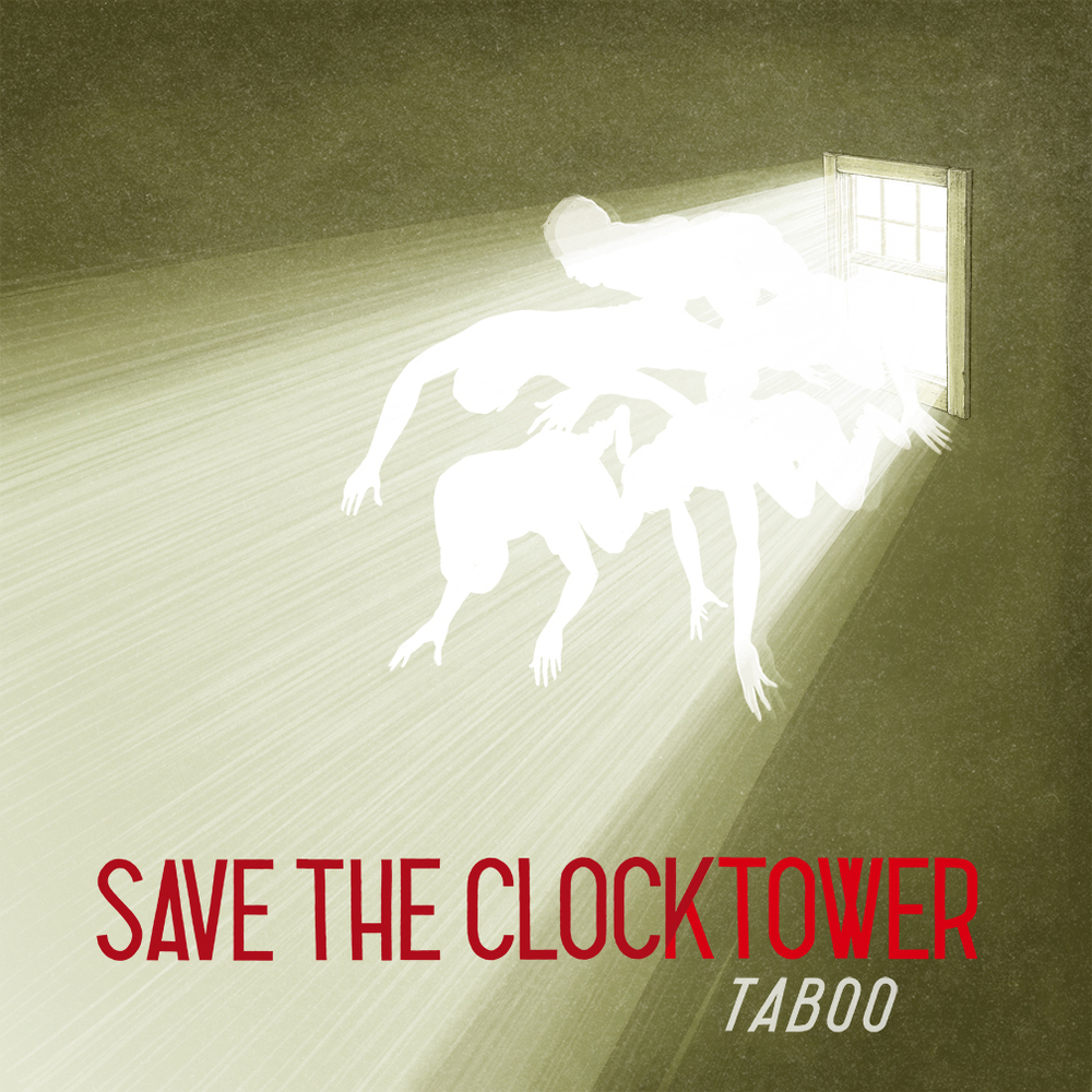 save the clocktower -  taboo
