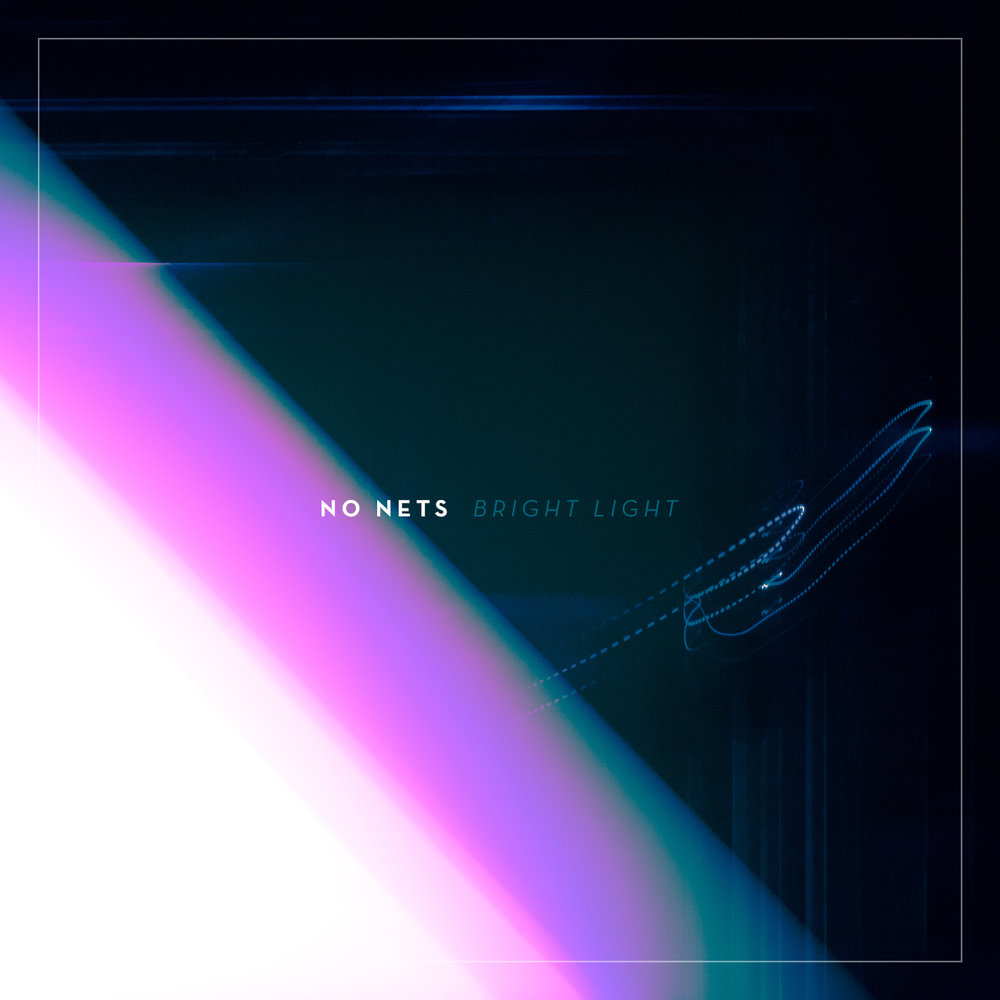 no nets -  bright light