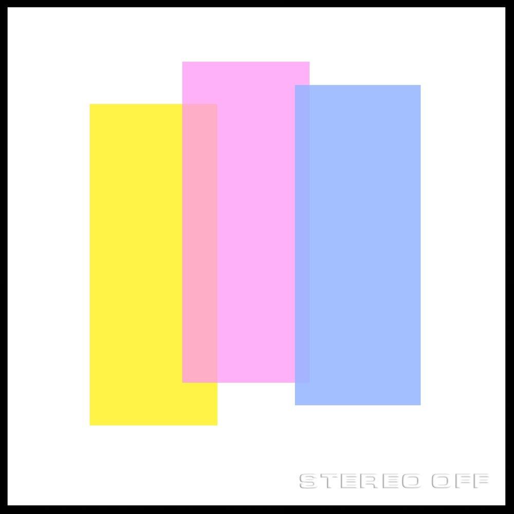 stereo off - EP III