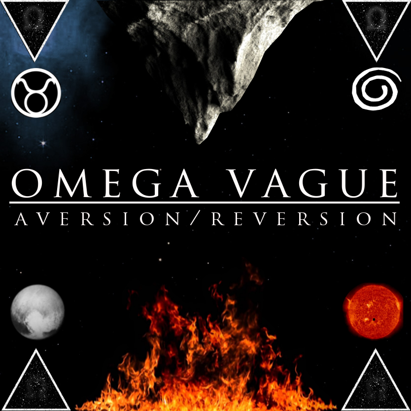 OMEGA vague -  Aversion/reversion