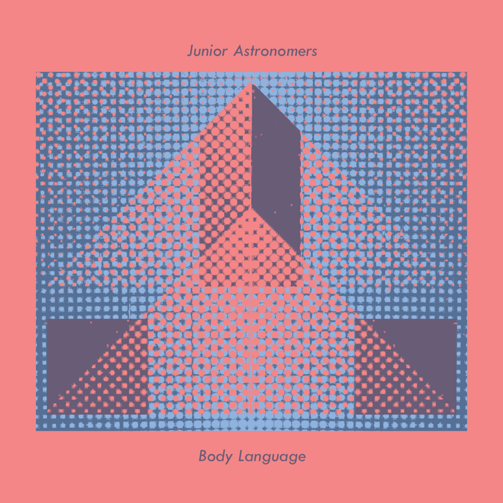 junior astronomers -  body language