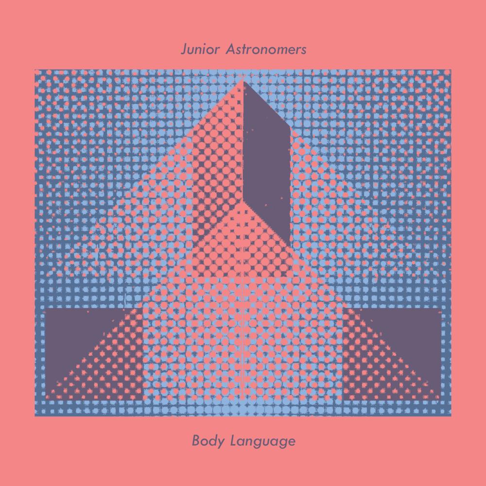 junior astronomers - body language