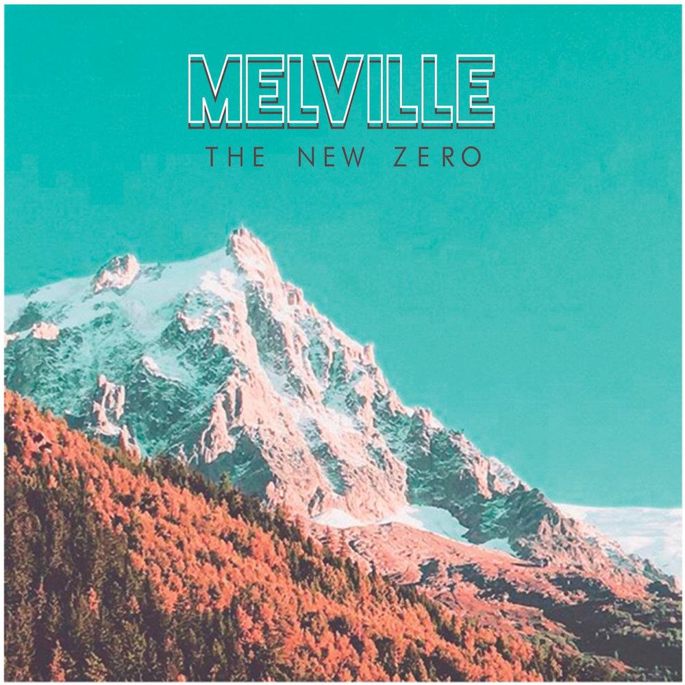 Melville_TheNewZero