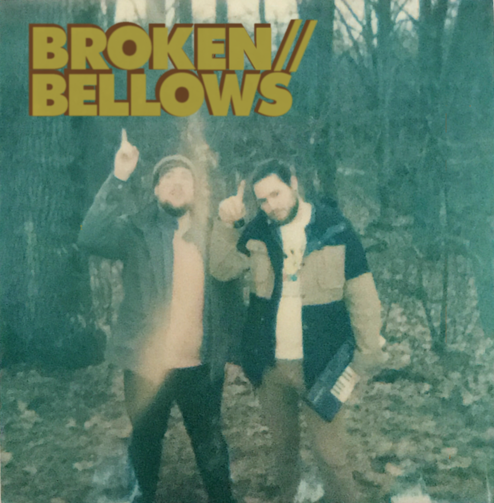 broken bellows -  the card table