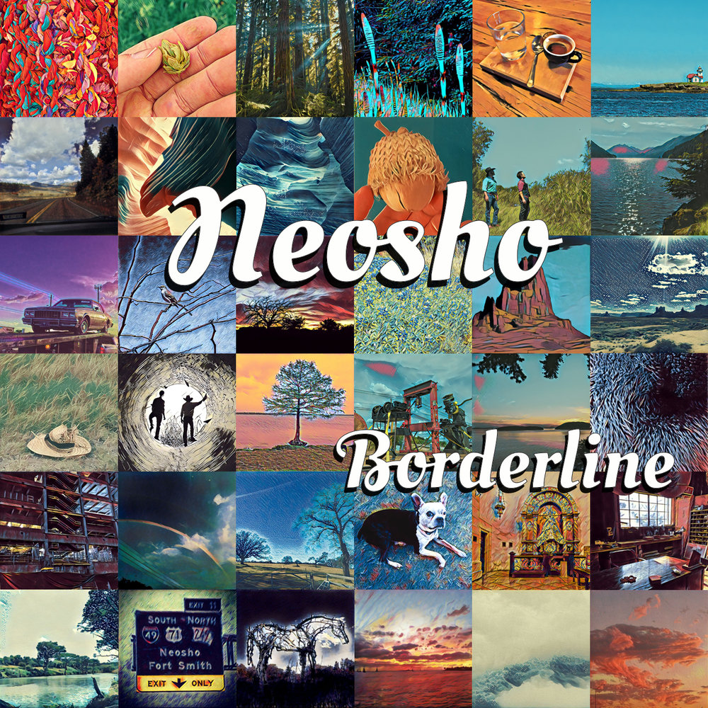 neosho -  borderline