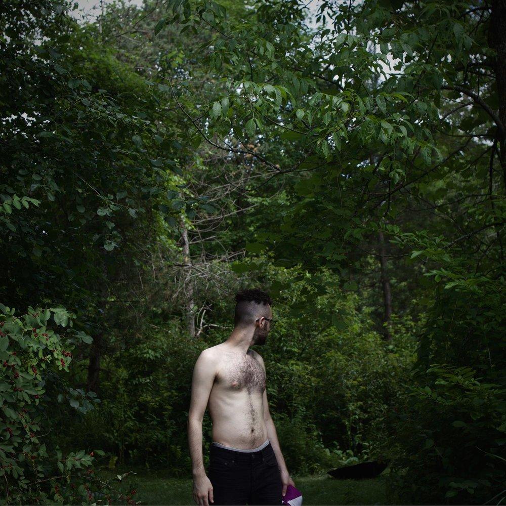Eric Benoit -  Heartrender