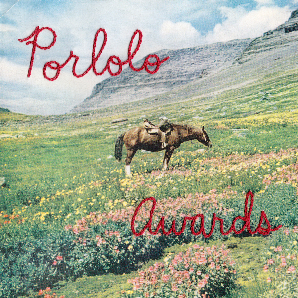 porlolo -  awards  EP