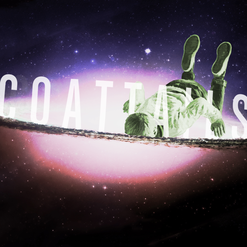 coattails -  imaginary Friends EP