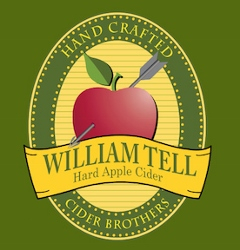 William Tell Cider