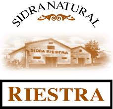 Cider One: Sidra Brut  Cider Two: Sidra Natural