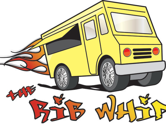 The first ever BBQ truck with a smoker installed on-board, The Rib Whip, serves amazing southern style BBQ grub to satisfy all your lunch-time and late-night desires!