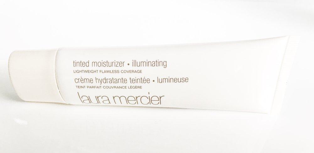 LAURA MERCIER- Tinted Moisturizer .     Golden Radiance    This tinted moisturizer is lightweight, yet great coverage and my favourite for this time of year! Gives a subtle glow and even skin tone. The perfect choice for this season.