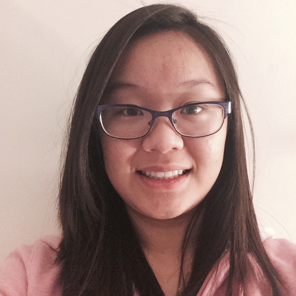 2016 Recipient Valerie Tran